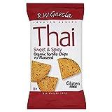 Garcia Glutenfreie Bio-Thai Tortilla Chips 200g