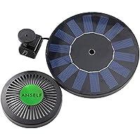 ANSELF Fontana Solar-power Le piante di con