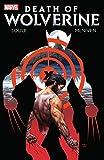 Image de Death of Wolverine