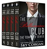 The Billionaires Club: The Complete Series (English Edition)
