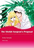 THE SHEIKH SURGEON'S PROPOSAL (Harlequin comics)