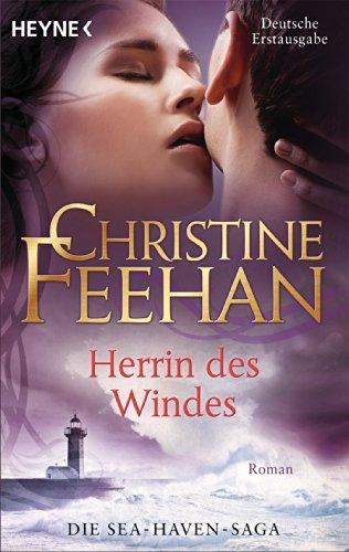 Buchseite und Rezensionen zu 'Herrin des Windes: Sea Haven 3 (Sea Heaven)' von Christine Feehan