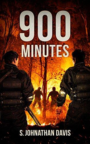 900 Minutes (900 Miles Book 2) (English Edition) por S. Johnathan Davis