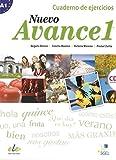 Nuevo Avance 1: Curso de Español / Arbeitsbuch mit Audio-CD