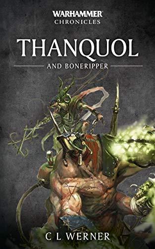 Thanquol and Boneripper (Warhammer Chronicles) (English Edition ...