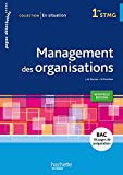 Management des organisations 1re STMG : Pages détachables