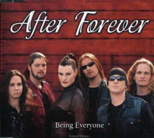 Being Everyone [CD 2]