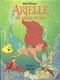 Arielle die Meerjungfrau. Pop-up- Buch