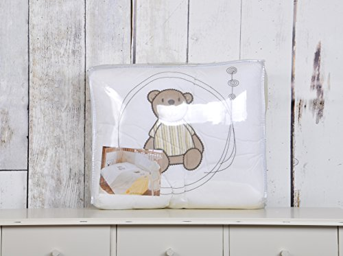 My Little Bear Collection 100% coton lit couette 4,5 Tog Couette/