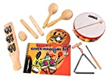Voggenreiter 526 - Voggy's Kinder-Percussion-Set