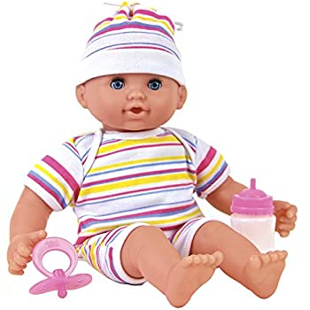 Zapf Baby Annabell Learn To Walk Doll: Amazon.co.uk: Toys ...