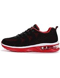 SITAILE Unisex Uomo Donna Scarpe da Ginnastica Scarpe da Corsa Sportive  Fitness Running Sneakers Basse Scarpe b9d59cfc491
