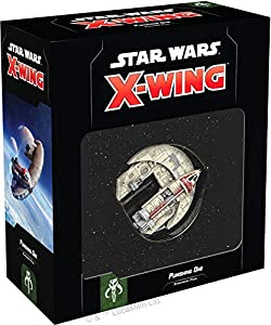 Fantasy Flight Games FFGSWZ51 Star Wars X-Wing 2nd Edition: Punishing One Expansion Pack, Colores Mixtos
