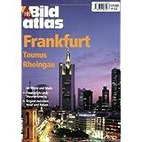 HB Bildatlas Frankfurt, Taunus, Rheingau
