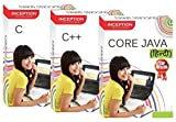 Learn C, C++ , CORE JAVA (Hindi)...