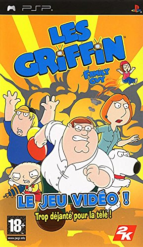 les-griffin-family-guy