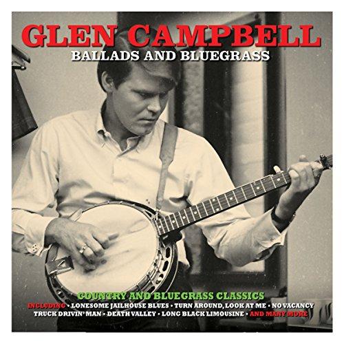 Glen Campbell: Ballads and Blu...