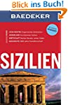 Baedeker Reiseführer Sizilien: mit GR...