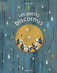vignette de 'Les petits biscornus (Nathalie Minne)'