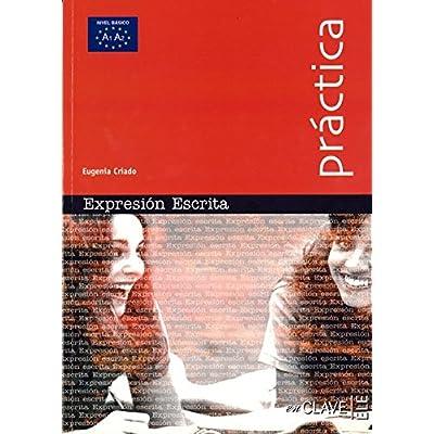 Expresion escrita. Nivel basico A1-A2