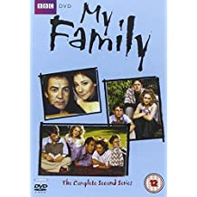 My Family Complete Series 2
