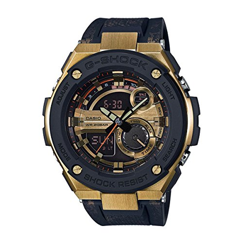 Casio Malla Me Up G SHOCK EDICIÓN ESPECIAL JAPAN Reloj (Modelo de Asi