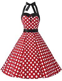 c4578a333 Amazon.es: ropa vintage mujer - Vestidos / Mujer: Ropa
