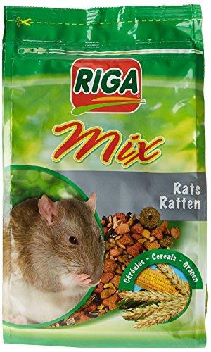Riga - 2418 - Mix Rats Céréales Stand Up - 800 g