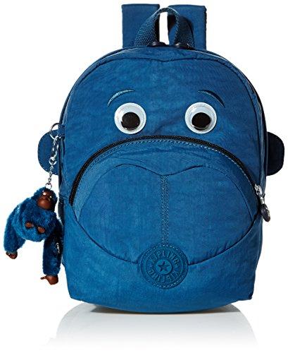 Kipling - FAST - Sac à dos pour enfant - Teal C - ( Bleu)
