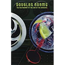 The Restaurant At The End Of The Universe by Douglas Adams (March 08,2002)