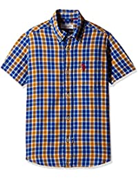 US Polo Association Boys' Shirt