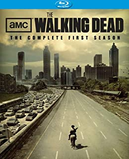 Walking Dead: Season 1 [Blu-ray] [Import anglais] (B0049P1ZZQ) | Amazon price tracker / tracking, Amazon price history charts, Amazon price watches, Amazon price drop alerts