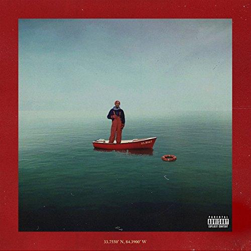 Lil Boat [Explicit]