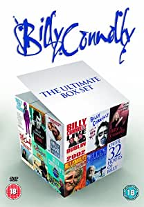 Billy Connolly - The Ultimate Box Set [DVD]
