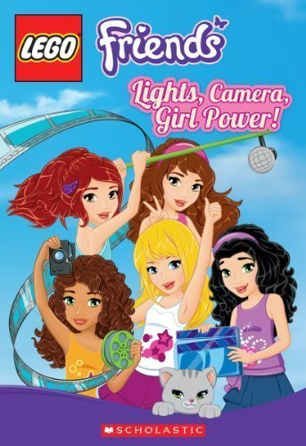 lego-friends-lights-camera-girl-power-chapter-book-2-by-scholastic-inc-mar-1-2013