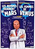 Les hommes viennent de Mars, les femmes de Vénus [Import belge]...