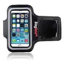 Brassard Armband Sport Bingsale pour Iphone SE 5S 5C 5 Noir