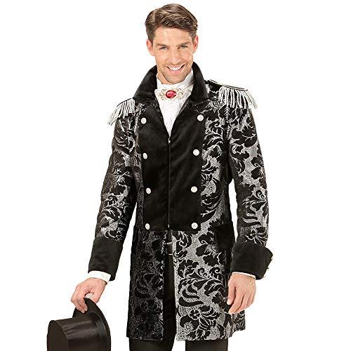 WIDMANN - 59283 Herren Mantel Jaquard Parade Kostüm L