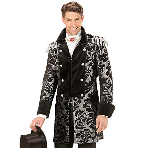 Mantel Jaquard Parade kostüm, L, L ()