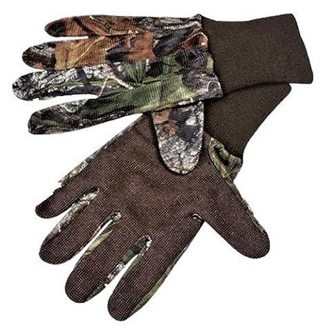 Mossy Oak Gants Camouflage S/M