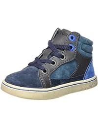 Kickers Lynx - Zapatos de primeros pasos Bebé-Niñas