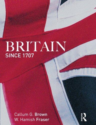 Britain Since 1707