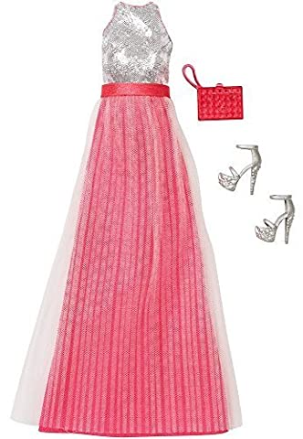 Barbie Complete Look Fashion Pack #12