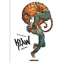 Klaw (1) : Éveil