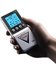 elettrostimolatore muscolare Tesmed Max 7.8 POWER - 125 tipologie di trattamenti addominali , potenziamento , aumento muscolare, estetica, massaggio tens