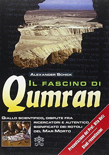 il-fascino-di-qumran-giallo-scientifico-dispute-fra-ricercatori-e-autentico-significato-dei-rotoli-d