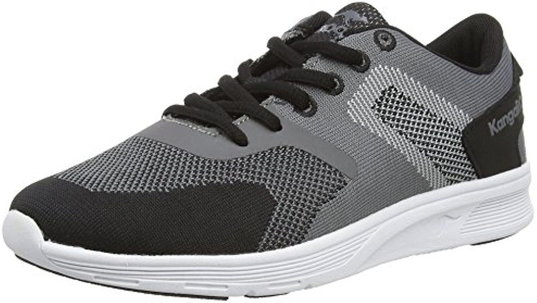 KangaROOS 8018 Unisex Erwachsene Sneakers  Billig und erschwinglich Im Verkauf