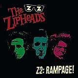 Z2:Rampage! (180 Gr./Col.Vinyl) [Vinyl LP]