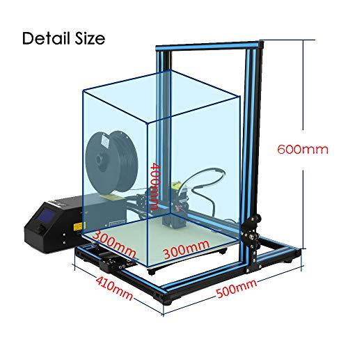 Creality 3D – CR-10 - 2