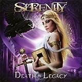 Serenity: Death&Legacy (Audio CD)